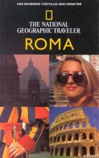 The National Geographıc Traveler| Roma