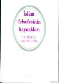 İslam Felsefesinin Kaynakları