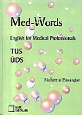 Med - WordsEnglish for Medical Professionals TUS ÜDS