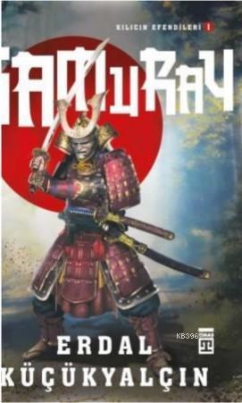 Samuray / Kılıcın Efendileri-1