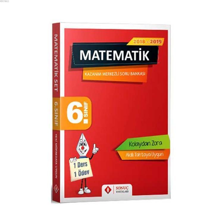 6.Sınıf Matematik Set