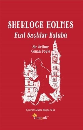 Sherlock Holmes - Kızıl Saçlılar Kulübü