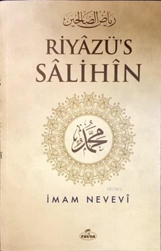 Riyazü's Salihin (2. Hamur - Metinsiz)