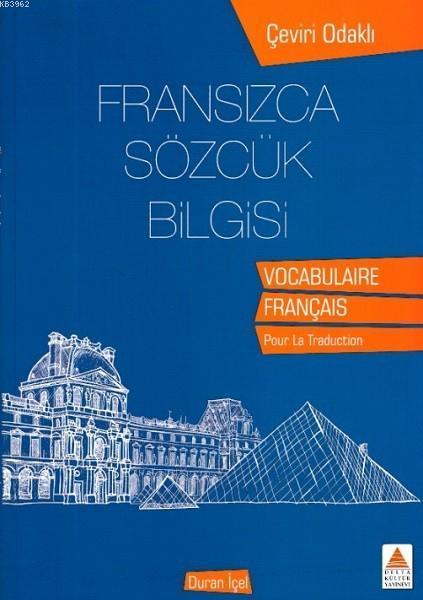 Fransızca Sözcük Bilgisi