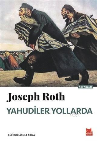Yahudiler Yollarda