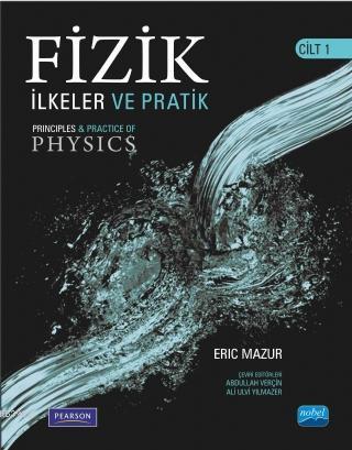 Fizik - 1 - İlkeler ve Pratik (Çözümler)