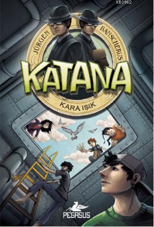 Katana - Kara Işık