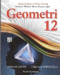 12. Sınıf Geometri Konu Anlatımlı
