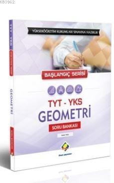 TYT - YKS Geometri Soru Bankası