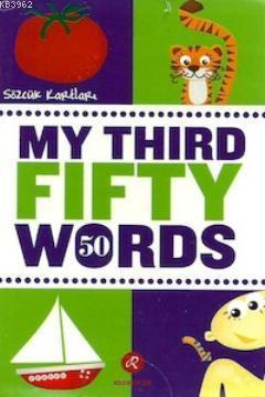 Sözcük Kartları: My Third Fifty Words