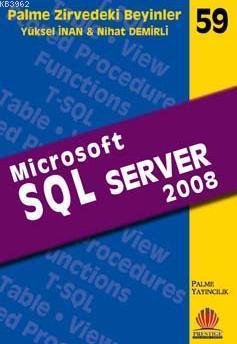 Zirvedeki Beyinler 59 Microsoft SQL Server