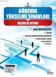 Meb Görevde Yükselme Sınavları Hazırlık Kitabı