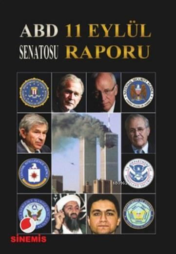 ABD Senatosu; 11 Eylül Raporu