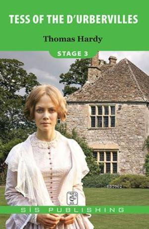 Tess Of The D'urbervilles (Stage 3)