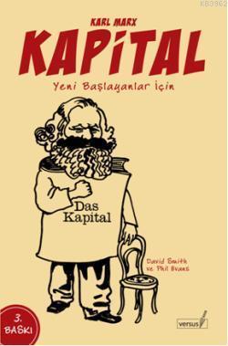 Kapital; Karl Marx - Yeni Başlayanlar İçin