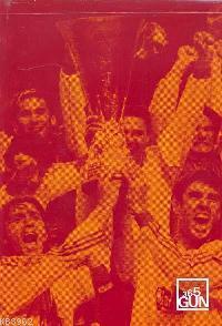 365 Gün Takvimi 2008 - Galatasaray