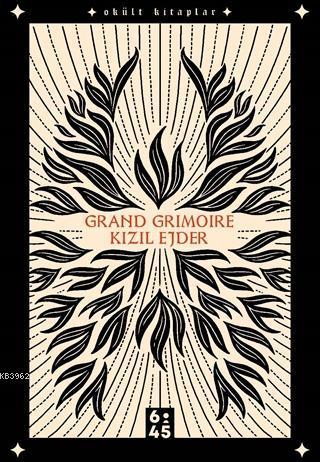 Grand Grimoire; Kızıl Ejder