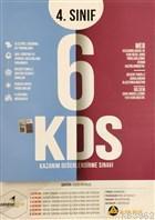 4. Sınıf 6 KDS Sınavı