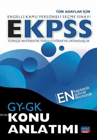 E-Kpss Gy-Gk Konu Anlatımı / Türkçe-Matematik-Tarih-Coğrafya-Vatandaşlık