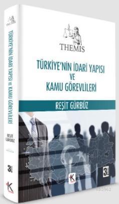 Türkiye'nin İdari Yapısı ve Kamu Görevlileri