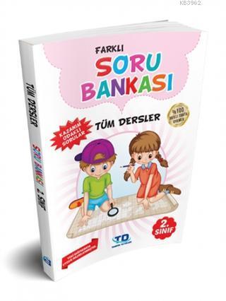 2. Sınıf Tüm Dersler Farklı Soru Bankası
