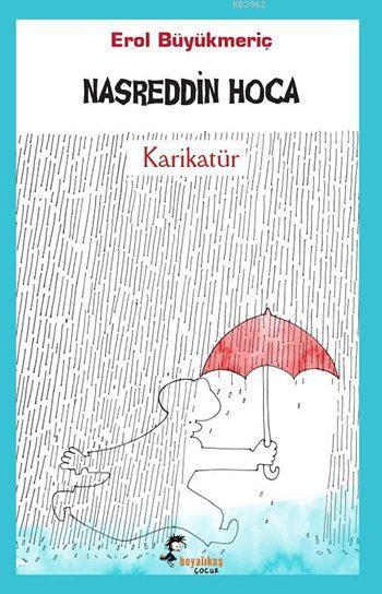 Nasreddin Hoca; Karikatür