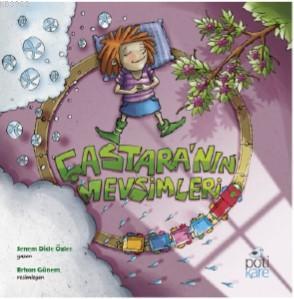 Castara'nın Mevsimleri; Tuna'nın Öyküleri 3