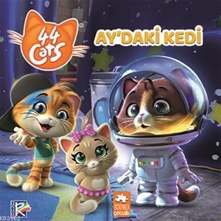 44 Cats - Ay'daki Kedi