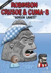 Robinson Cruose & Cuma - 8