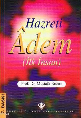 Hazreti Adem (İlk İnsan)