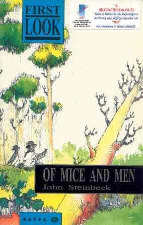 The First Look Series Of Mice and Men