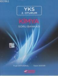 YKS Kimya Soru Bankası 2. Oturum
