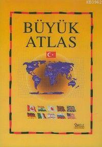 Büyük Atlas (Ciltli)