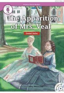 The Apparition of Mrs. Veal +CD (eCR Level 6)