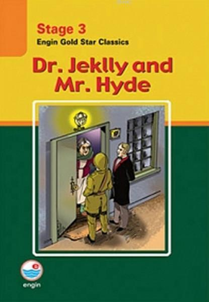 Stage 3 Dr. Jekyll And Mr. Hyde Stage 3 Engin Gold Star Classics
