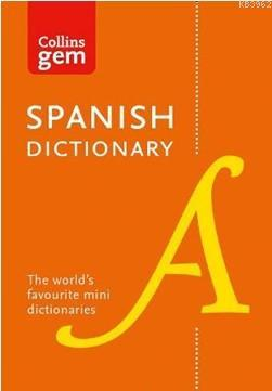 Collins Gem Spanish Dictionary; [Tenthedition]