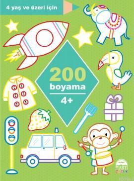200 Boyama +4