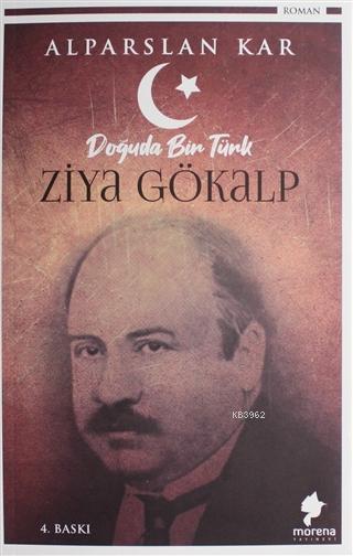 Doğuda Bir Türk Ziya Gökalp