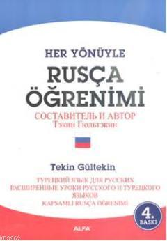 Her Yönüyle Rusça Öğrenimi