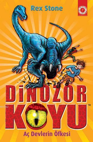 Dinozor Koyu 15; Aç Devlerin Öfkesi