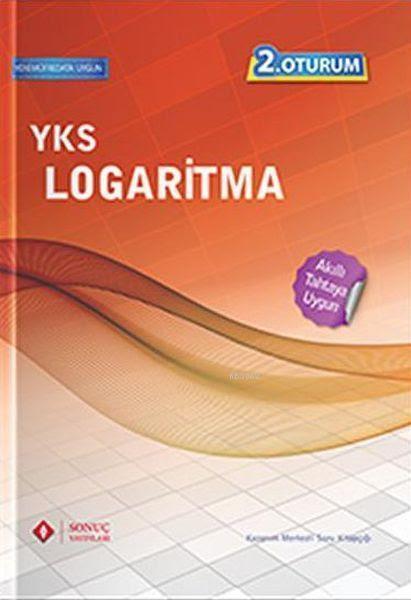 YKS 2. Oturum Logaritma