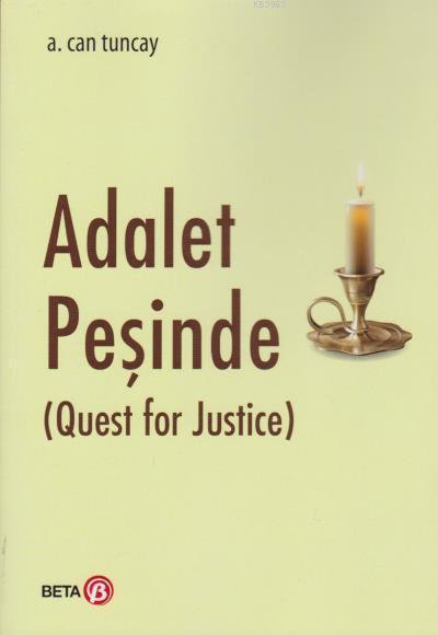 Adalet Peşinde