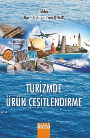 Turizmde  Ürün Çeşitlendirme