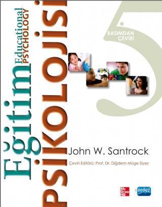 Eğitim Psikolojisi - Educational Psychology