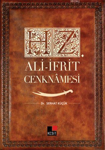 Hz. Ali-İfrit Cenknâmesi