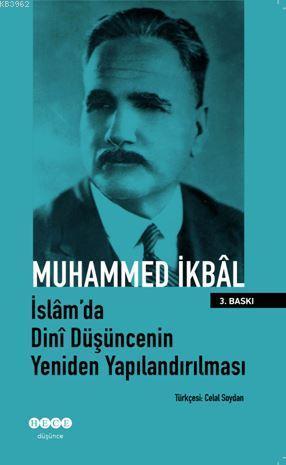 İslam'da Dini Düşüncenin Yeniden Yapılandırılması