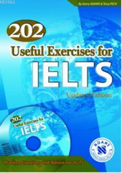 202 Useful Exercises for IELTS + Audio