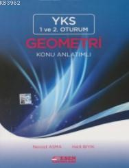 YKS Geometri Konu Anlatımlı 1. ve 2. Oturum