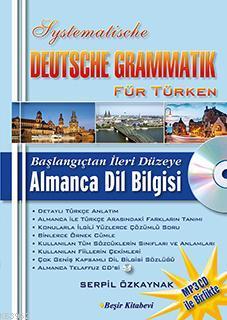 Başlangıçtan İleri Düzeye Almanca Dil Bilgisi