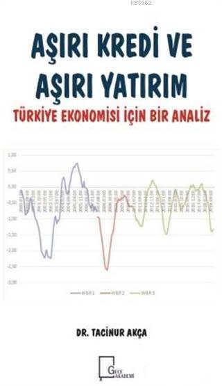 Aşırı Kredi ve Aşırı Yatırım; Türkiye Ekonomisi İçin Bir Analiz
